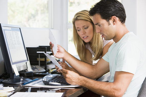 How To Discuss Outstanding Debt With Your Partner Before You Get Married