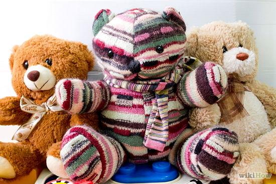 Bear Buying Checklist