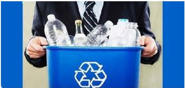 How To Start A Recycling Program At Work