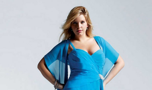 How Plus Size Women Can Appear Beautiful And Attractive