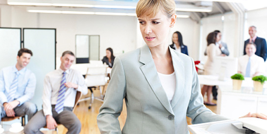 Legal Consequences Of Sexual Harassment