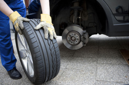 Taking The Tiresome Out Of Tyre Buying
