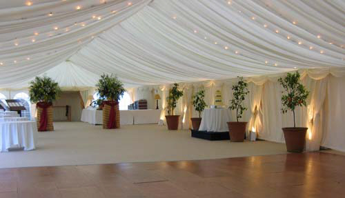 5 Marquee Hire Myths Busted Wide Open