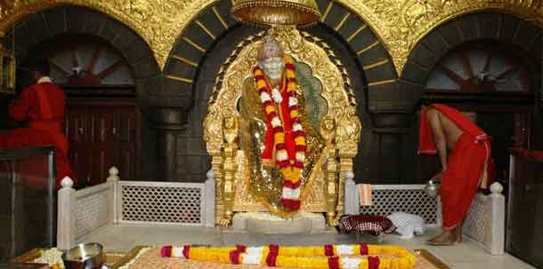 On The Way To Peaceful Shirdi1