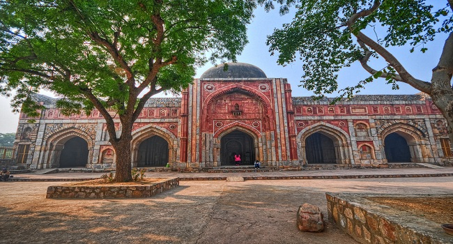 5 Off-Beat Things In Delhi That No One Told You