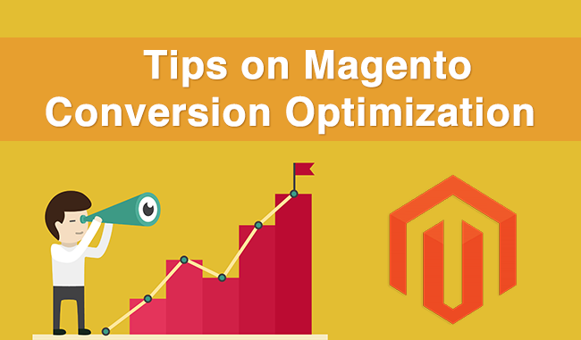 Top Strategies For Conversion Rate Optimization Of Magento Store