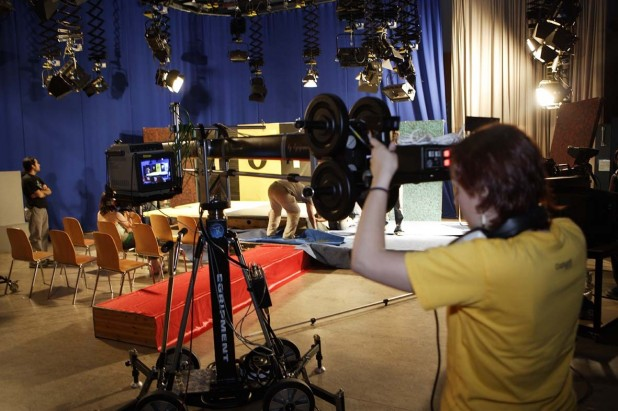 What Makes For Professional Quality Audio Visual Production?