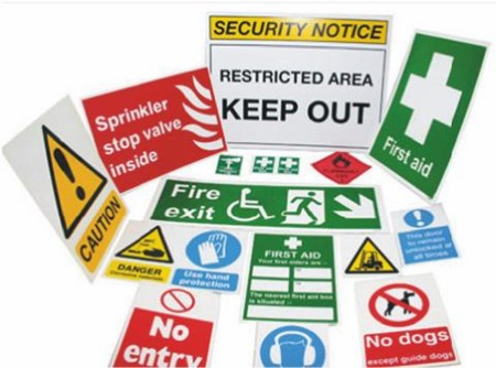 Signs That Need To Be Considered As The Safety Fundamentals