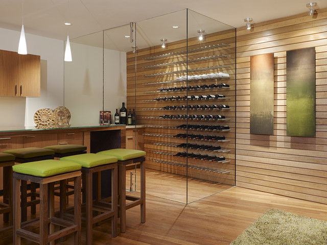 The Best Thing About Renovations Of Basement Wine Cellar